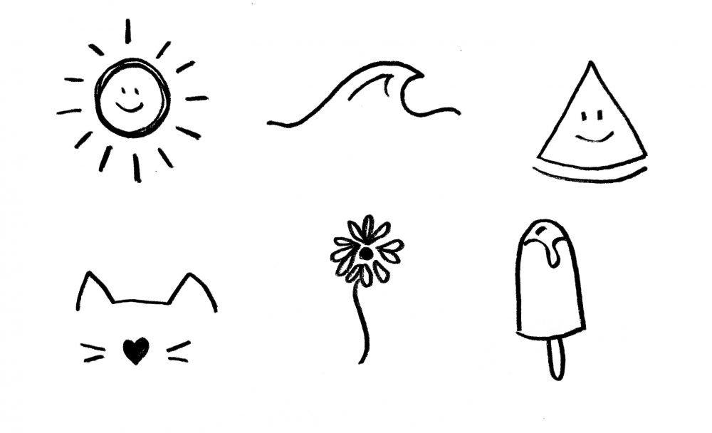 diseñar un logo