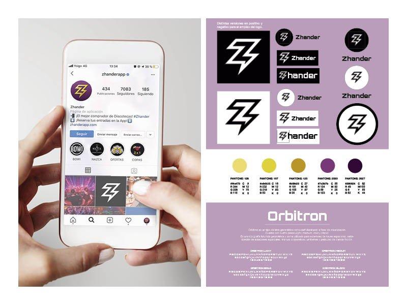 portfolio diseño grafico logotipo